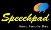 Speechpad Transcription Service